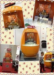 Machine A Orange Pressée : machine press e froid commerciale de presse fruits de fibre de verre de 4 roues pour le bar ~ Melissatoandfro.com Idées de Décoration