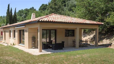 maison plain pied moderne a vendre maison moderne