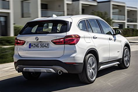 Bmw X1 Photo by Bmw X1 Les Photos