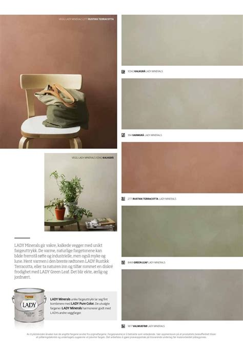 minerals kalkmaling minerals wall colors and