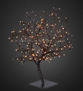 Led Baum Innen : led baum lichterbaum beleuchtete weihnachtsdekoration baum beleuchtet ~ Sanjose-hotels-ca.com Haus und Dekorationen