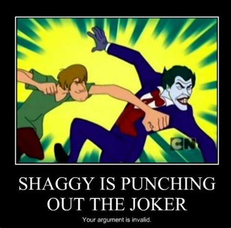 Shaggy Memes - shaggy vs joker funny and other awesome stuff pinterest