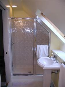 make a small bathroom work for you rose construction inc With how to make a small bathroom work