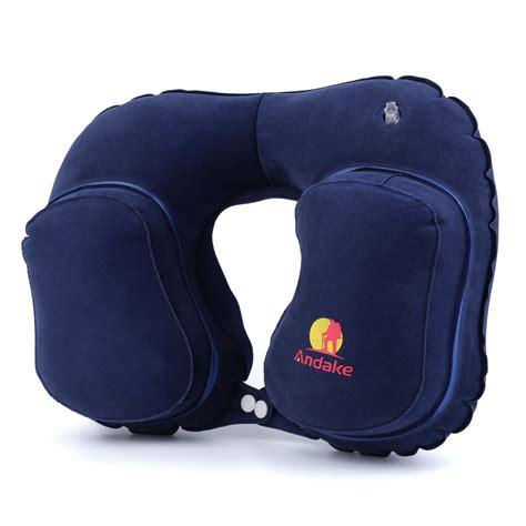 best travel neck pillow andake travel pillow neck pillow best for your