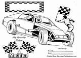 Coloring Nascar Race Track Dirt Cars Modified Printable Drawing Colouring Clipart Racing Clip Bike Tracks Clipground Boys Getdrawings Children Printablecolouringpages sketch template