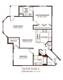 two bedroom floor plans apartment floor plans nantucket apartments