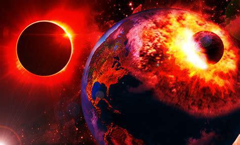 Nibiru 2017: Mankind must start 'preparing for survival as ...