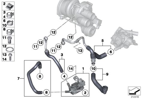 2013 Mini Cooper Engine Diagram by Mini Cooper S Coolant Pipe Return Line Works