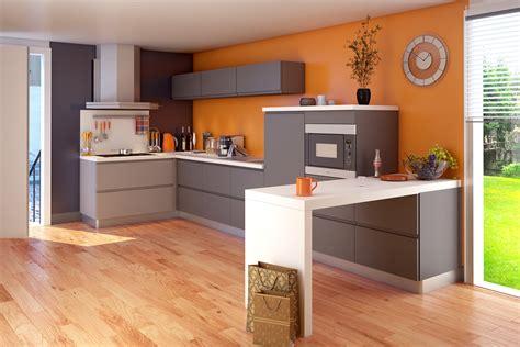 cuisine chaude beautiful couleur chaude pour salon gallery matkin info