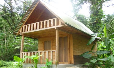 small cabin plans with loft inexpensive small cabin plans