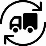 Delivery Icon Svg Icons Clipart Pinclipart Transport