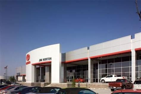 Toyota Dealership Okc jim norton toyota tulsa ok 74133 car dealership and
