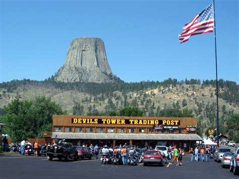 Devil's Tower (Montana)   Places and Spaces   Pinterest