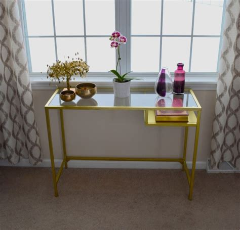 ikea entry way table ikea console tables best furniture pieces for your entryway homesfeed