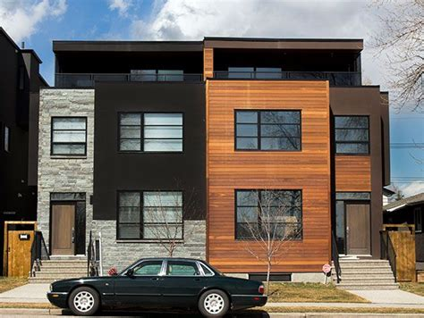 duel architecture images  pinterest calgary