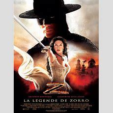 La Légende De Zorro En Vod, Dvd Ou Blu Ray Allociné