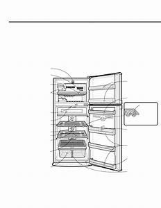 Gr S512gc Lg Refrigerator Service Manual
