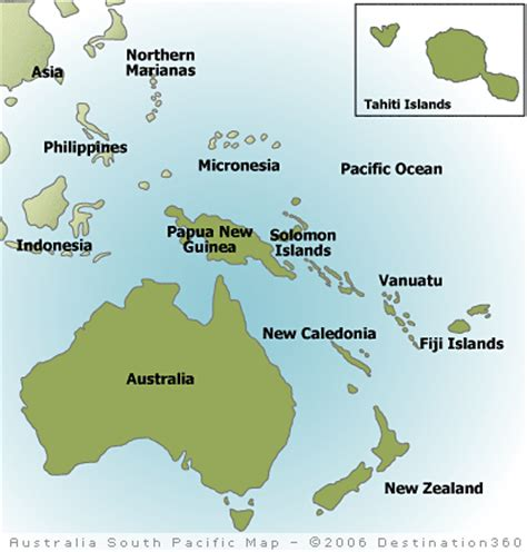 countries  closest  australiaborder australia