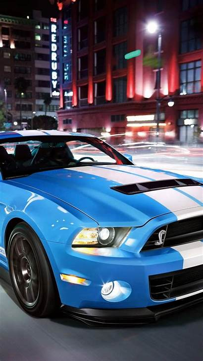 Shelby Ford Sport Android Gt500 Mustang Wallpapers