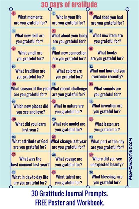day gratitude challenge    gratitude