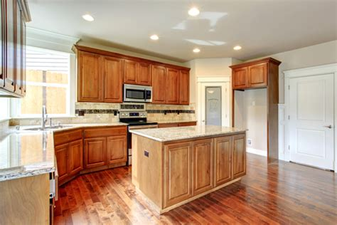 floor for kitchen why use wood look tile results 3785