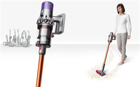 dyson akkusauger v10 dyson to go all cordless with vacuums starting with the cyclone v10