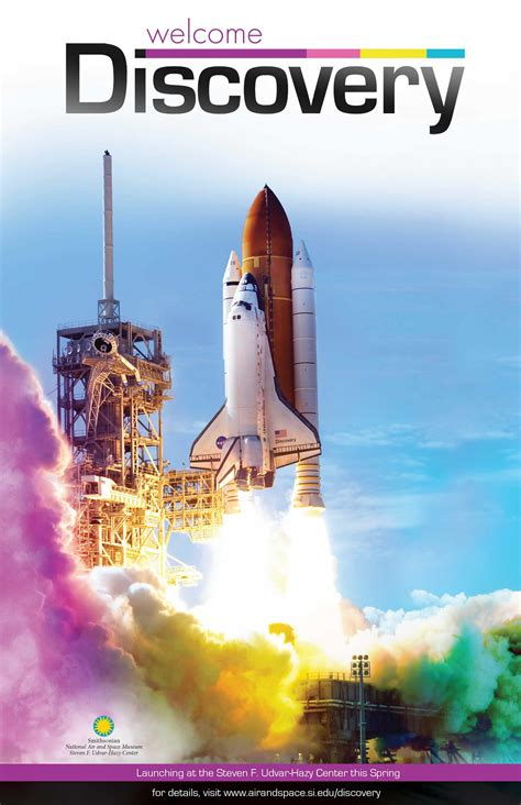 Smithsonian Announces Celebration To Welcome Space Shuttle