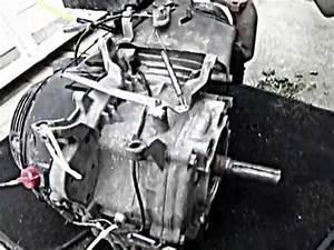 Gx340 11hp Honda Engine