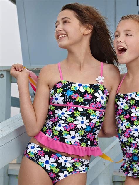gossip girl  daisy pc tankini