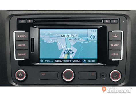 vw navi update rns 310 vw rns 315 original navigation stockholm citiboard