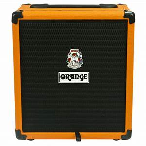 Orange Crush PiX CR25BX Bass Combo Amp - Nearly New at ...