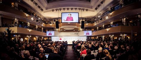 About the Munich Security Conference - Munich Security ...