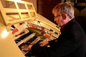 Organist David Hegarty On Plans For The Castro Theatre's ...