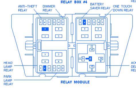 2009 Ford Explorer Fuse Box Diagram by Ford Explorer Xlt 1998 Fuse Box Block Circuit Breaker