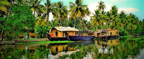 Kerala Boat House For Couples by Best Finder Different Interests One Destination