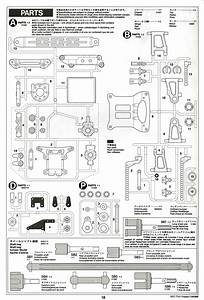 Tt 01 Chassis Manual