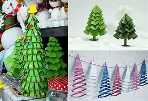 Basteln Für Weihnachten Erwachsene : zeitvertreib gesucht 7 ideen zum basteln mit papier zu weihnachten ~ Orissabook.com Haus und Dekorationen