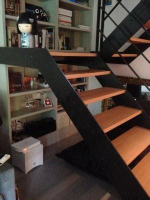 simulation escalier sur mesure escalier sur mesure technicoupe plus