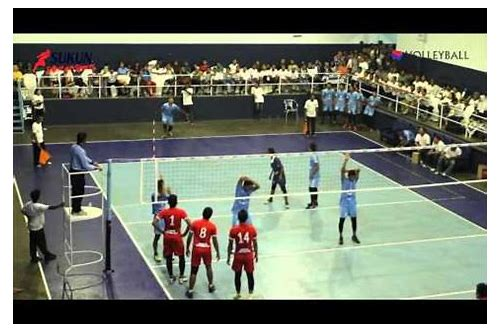 download video volly ball proliga putra