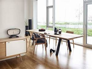 le studio des collections meubles scandinaves mobilier With salle À manger contemporaine avec mobilier design scandinave