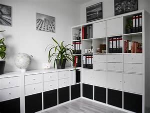 Ikea Regal Für Ordner : ikea kallax b ro einrichtung idee ikea gutschein pinterest b ros ikea und einrichtung ~ Sanjose-hotels-ca.com Haus und Dekorationen