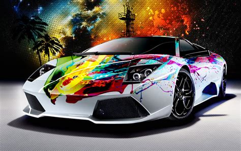 Lambo Car Wrap By Liquidstyleds On Deviantart
