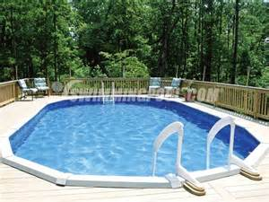 above ground pool decks above ground pool swimming pool