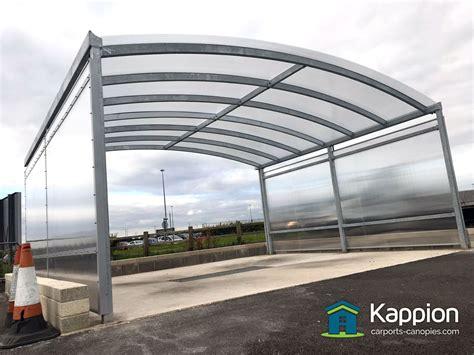 car wash canopy  professionals kappion carports