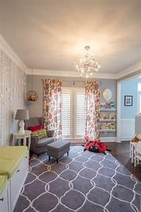 Teppich Im Babyzimmer : babyzimmer teppich f r das niedlichste zimmer in der wohnung ~ Markanthonyermac.com Haus und Dekorationen