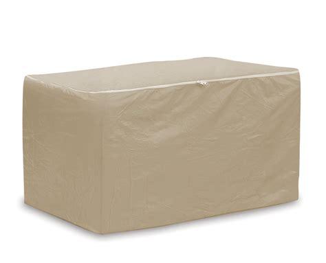 waterproof outdoor storage bag patio furniture cushion