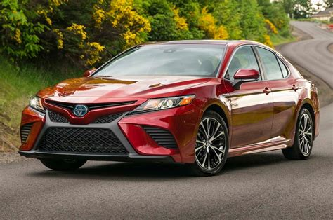 toyota camry review release date pricing design