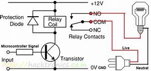 220v 8 Pin Relay Wiring Diagram