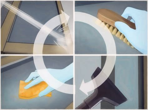 how to clean window screens 12 steps with wikihow