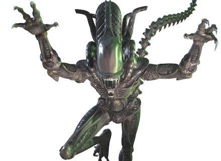 Рецензия на Aliens Versus Predator 2010 — Обо всем — Игры